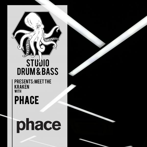 Meet the Kraken: Phace (ft. Get in Step)