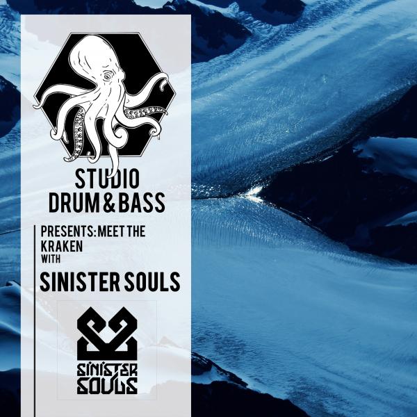 Meet the Kraken: Sinister Souls (ft. DarkMatter records)