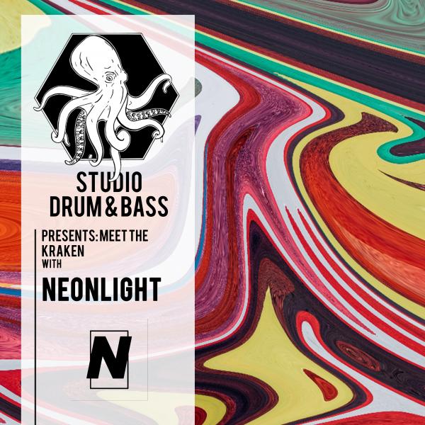 Meet the Kraken: Neonlight (ft. Get in Step)