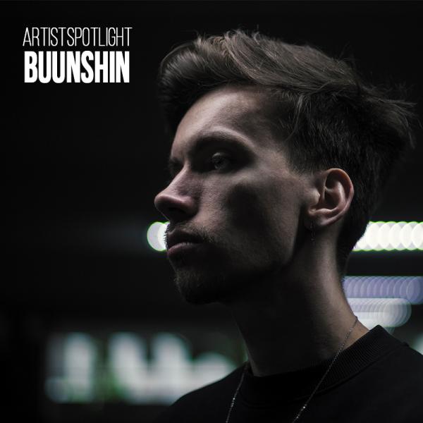 Artist Spotlight: Buunshin
