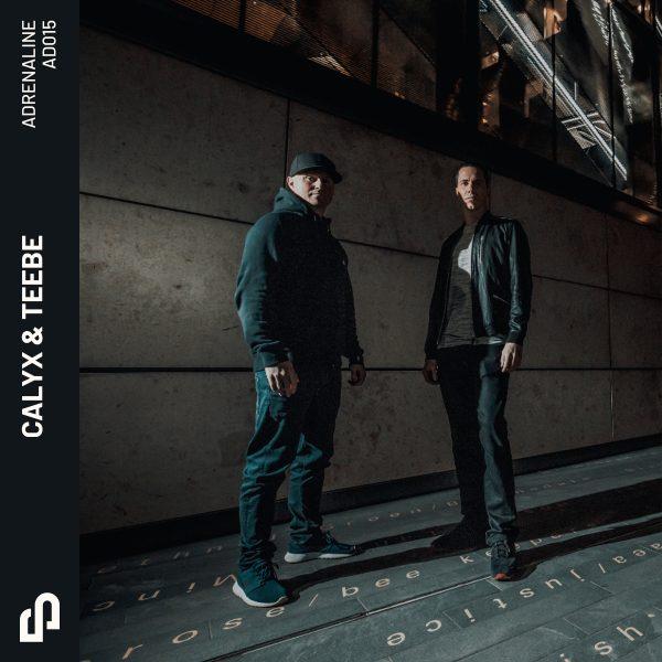 Adrenaline | Calyx & TeeBee (ft. Tartine)