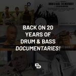 Back on 20 years of drum & bass documentaries!