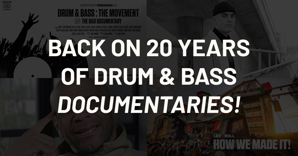 20 years Documentary