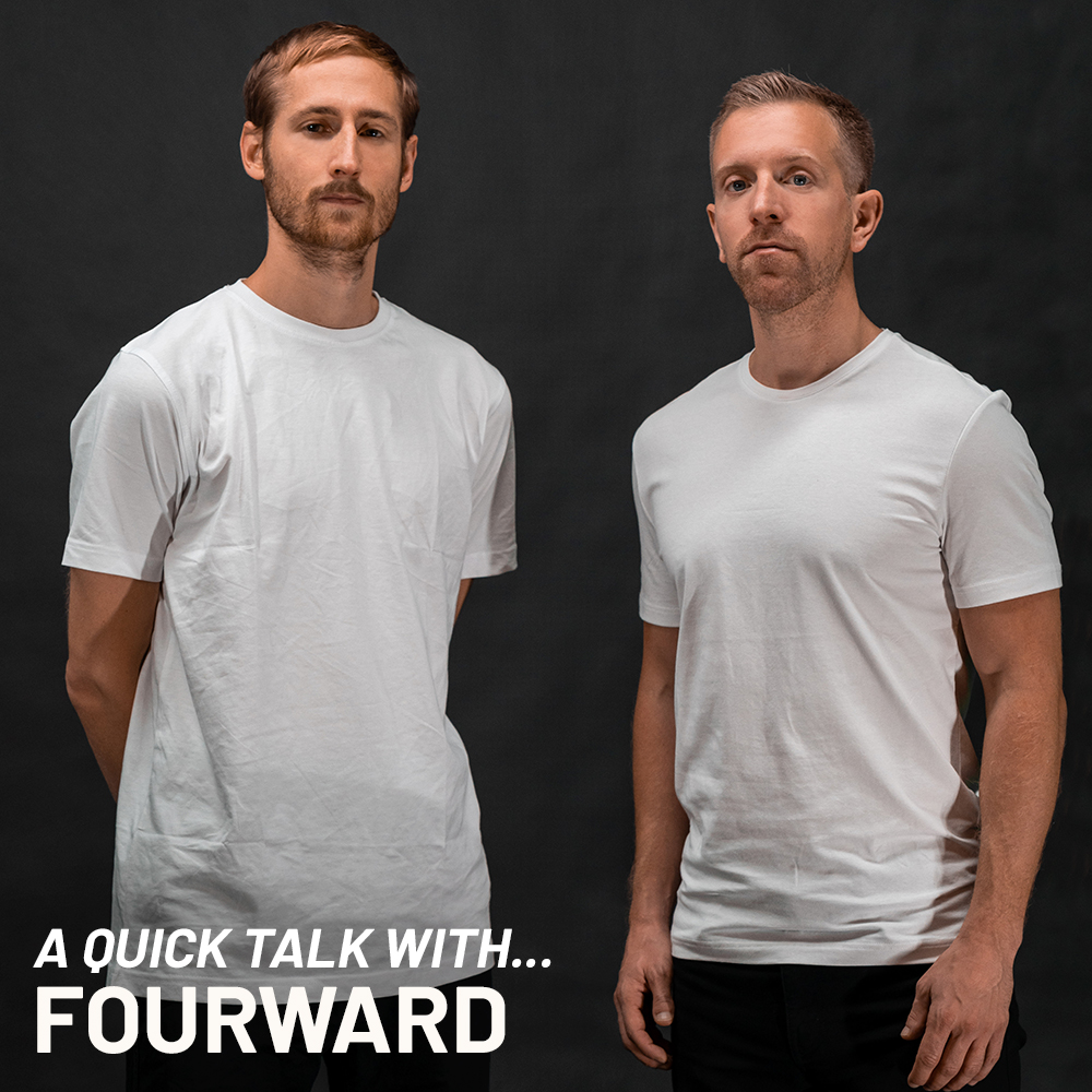 artist spotlight fourward studio drum and bass article