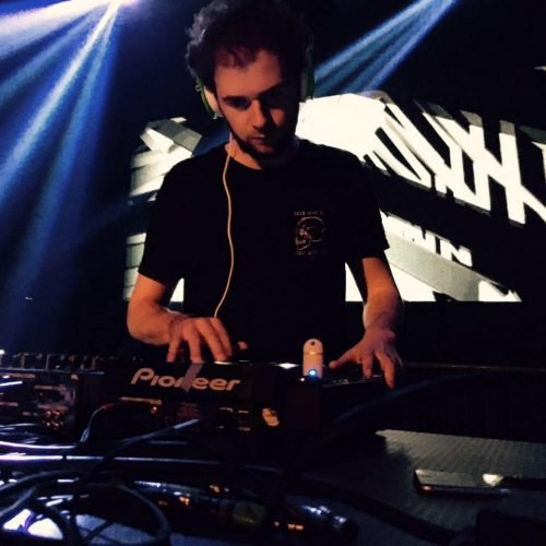 Studio Drum and Bass - About Us Maxime Temam